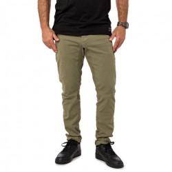 Pantalon PULL-IN Dening Chino Verdi