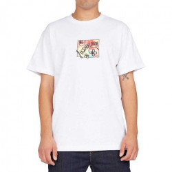 T-shirt DC Dreamstate White