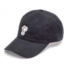 Casquette ELEMENT Peanut Dad Eclipse Navy