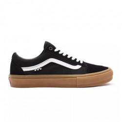 Chaussure VANS Skate Old Skool Black Gum