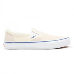 Chaussure VANS Slip-On Off White