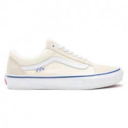 Chaussure VANS Skate Old Skool Off White