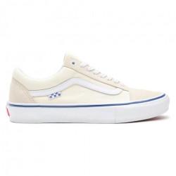 Chaussure VANS Skate Old Skool Off White