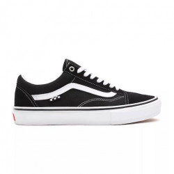Chaussure VANS Skate Old Skool Black White