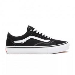 Chaussure VANS Skate Old Skool Black White
