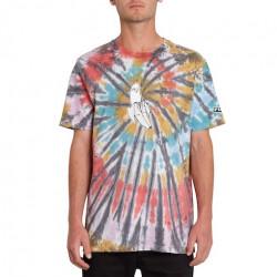 T-shirt VOLCOM Nangnar Multi