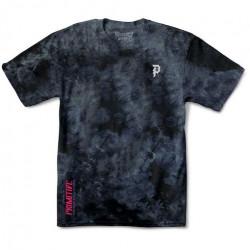 T-shirt PRIMITIVE Goku Black Rose Washed...