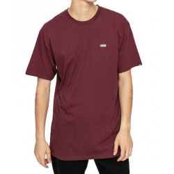 T-shirt VANS Left Chest Logo Port Royale