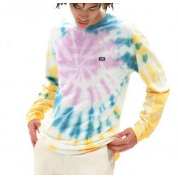 T-shirt VANS Of The Wall Spiral Tie Dye...