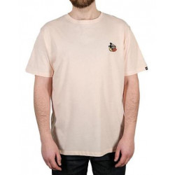 T-shirt THE DUDES Little Fucky Salmon