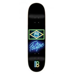 Skateboard PLAN B Neon Felipe 7,75