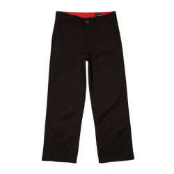 Pantalon VOLCOM Loose Trucks Chino Black