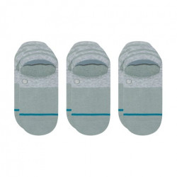 Chaussette STANCE Gamut 3pack Grey Heather