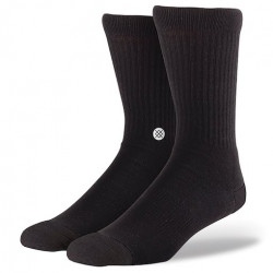 Chaussette STANCE Icon 3Pack Black