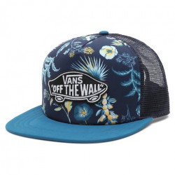 Casquette VANS Classic Patch Trucker Califas