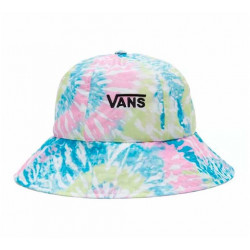 Bob VANS Far Out Tie Dye Orchid