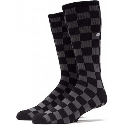 Chaussette VANS Checkerboard Black Charcoal