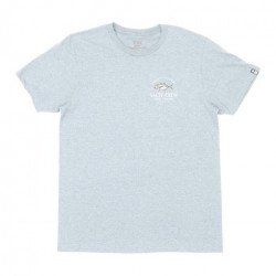 T-shirt SALTY CREW GT Light Blue Heather