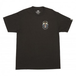 T-shirt SALTY CREW Beacon Standard Black