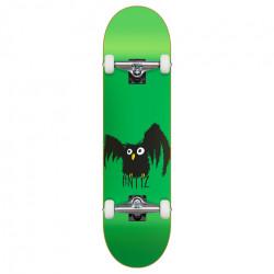 Skateboard ANTIZ Hiboo Green 8,125