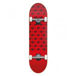 Skateboard ANTIZ Owl Lv Red 7,875