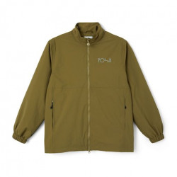 Veste POLAR Coach Green Brown