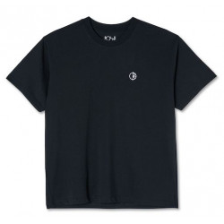 T-shirt POLAR Team Black