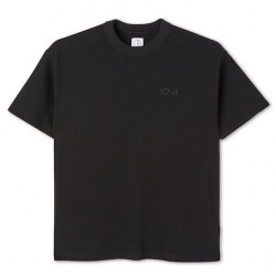 T-shirt POLAR Shin Black