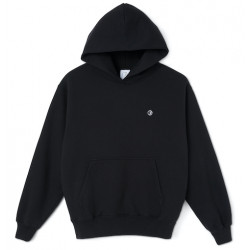 Sweat POLAR Patch Black