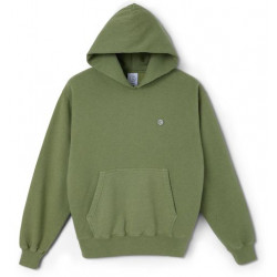 Sweat POLAR Patch Heather Green