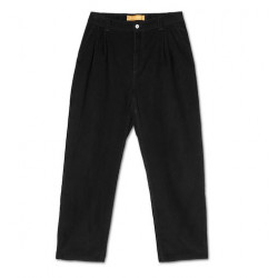 Pantalon POLAR Grund Chino Cord Black