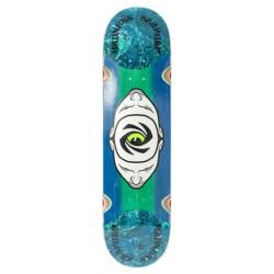 Skateboard MADNESS Minds Eye Popsicle 8,125