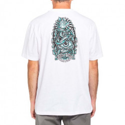 T-shirt ELEMENT Antidote State Optic White
