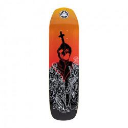 Skateboard WELCOME American Idolatry 8,25