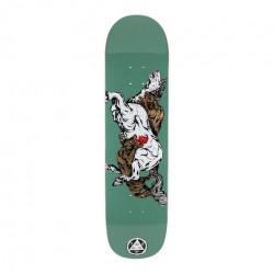 Skateboard WELCOME Goodbye Horses 8,25