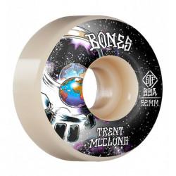 Roues Skateboard BONES 52mm 99A Mcclung...