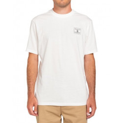 T-shirt ELEMENT Peanuts Page Optic White