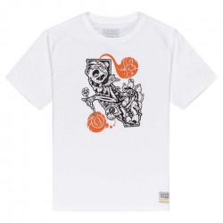 T-shirt ELEMENT Altered State Optic White
