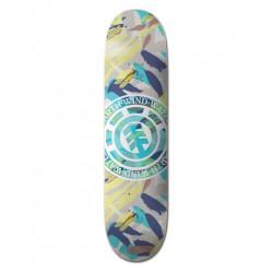 Skateboard ELEMENT Cabourn Seal 8,25