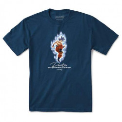 T-shirt PRIMITIVE Instinct Harbor Blue