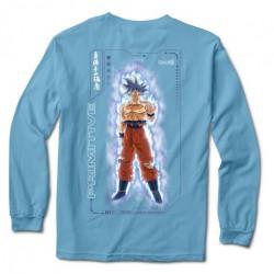 T-shirt PRIMITIVE Goku Ultra Instinct...