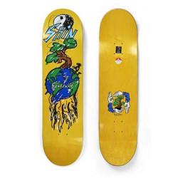 Skateboard POLAR Shin Sanbongi Bonzai Ride