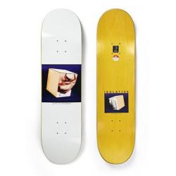 Skateboard POLAR Hjalte Halberg Isolation