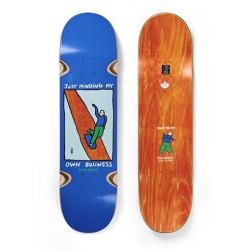 Skateboard POLAR Dane Brady Just Minding...