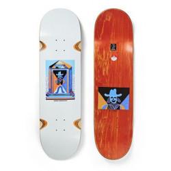 Skateboard POLAR Aaron Herrington...