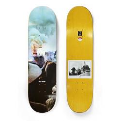 Skateboard POLAR Paul Grund Notre Dame