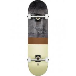 Skateboard GLOBE G2 Dip2 8,375 Black Tobacco