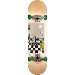 Skateboard GLOBE G1 Roaches 8 Natural