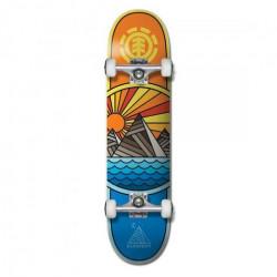 Skateboard ELEMENT Rise And Shine 8
