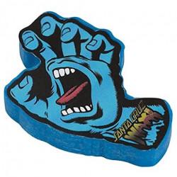 Wax SANTA CRUZ Screaming Hand Blue